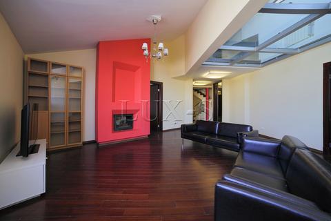 Продажа квартиры пентхауса с террасой на Арбате - Фото 4