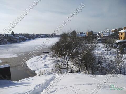Калужское ш. 5 км от МКАД, Николо-Хованское, Участок 13.88 сот. - Фото 3