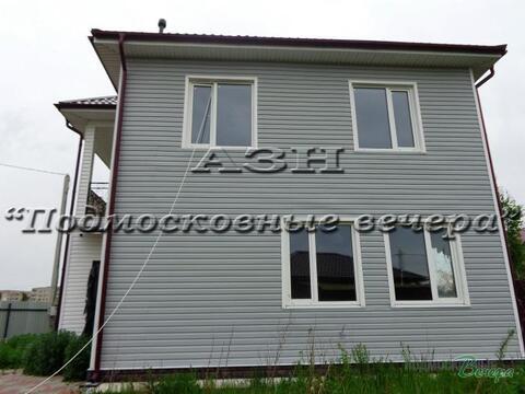 Киевское ш. 110 км от МКАД, Жуков, Коттедж 140 кв. м - Фото 2