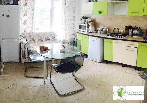 Продажа таунхауса в пос. Ковалево, общ. пл.200кв.м, 3 этажа - Фото 5