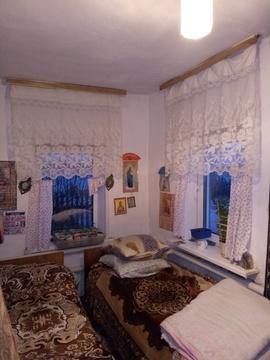 Дом, Искитим ул. Железнодорожная - Фото 1
