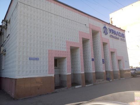 Сдается Офис. , Томск город, улица Елизаровых 48/3 - Фото 1