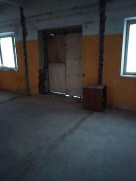 Сдам производственное помещение 1000 кв.м, м. Проспект Ветеранов - Фото 4