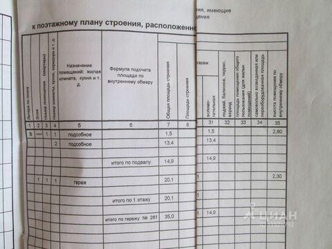 Продажа гаража, Курск, Улица Степана Разина - Фото 1