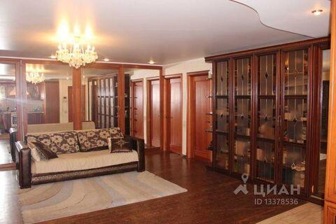 Продажа квартиры, Пенза, Ул. Ставского - Фото 1