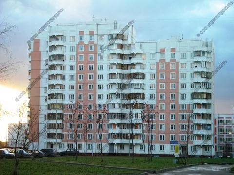 Продажа квартиры, м. Бунинская Аллея, Чечерский пр.