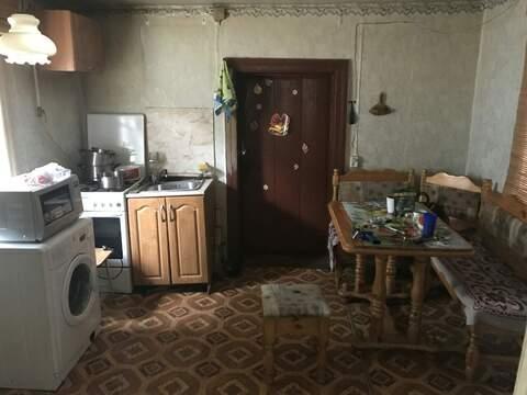 Дом одноэтажный 37 кв. м. - Фото 5