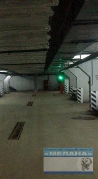 Подземный паркинг - Фото 4