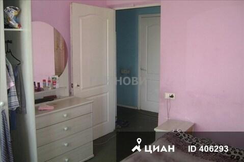 Продаю5комнатнуюквартиру, Новосибирск, Железнодорожная улица, 11, Купить квартиру в Новосибирске по недорогой цене, ID объекта - 321602575 - Фото 1