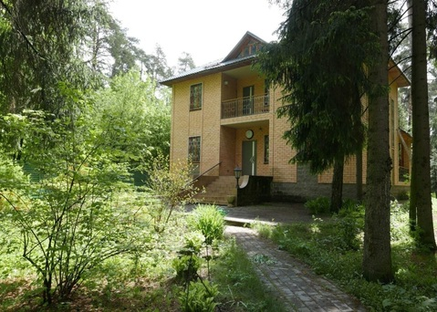 Дом 300 кв.м. на участке 20,5 соток в Раменском р-не, п.Кратово - Фото 2