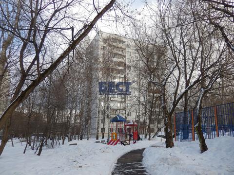 Двухкомнатная Квартира Москва, проезд Лазоревый, д.18, СВАО - . - Фото 5