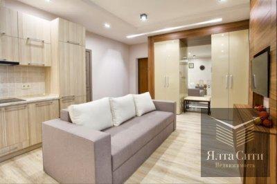 3-комнатная квартира в новом жилом доме с качественным ремонтом - Фото 2