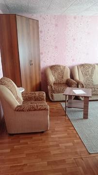 Недорогая квартира посуточно в центре г.Братска (р-н автостанции). - Фото 4