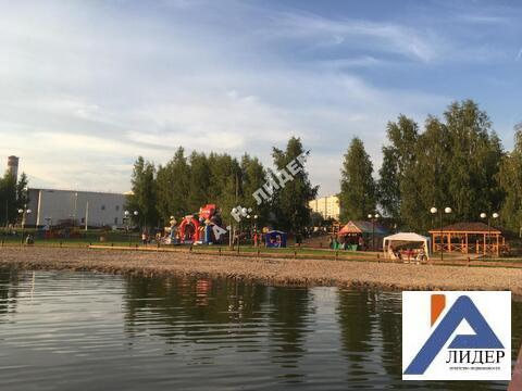 Участок на землях населенных пунктов. в Электрогорске - Фото 5