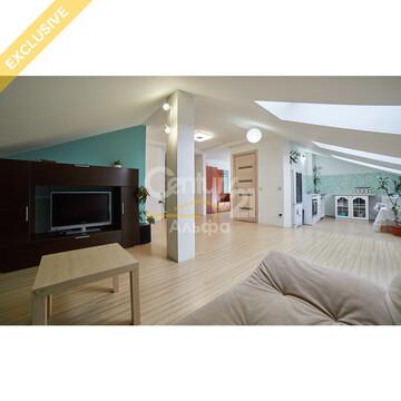 Продажа 3-к квартиры на 5/5 этаже на ул. Балтийская, д. 23 - Фото 2