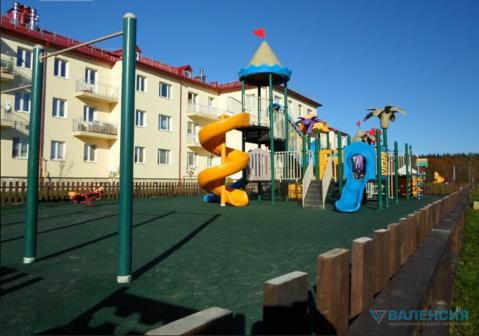 Продажа готового дома 164м2 с уч. 10.75сот в п.Первомайское, Выб. р-н - Фото 1