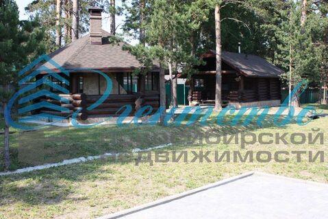 Продажа дома, Ломовская Дача, Новосибирский район, Ломовская дача - Фото 2