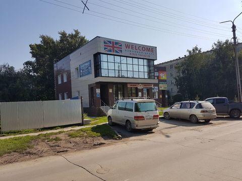 Продается помещение 72 м2, в центре г. Бердска - Фото 3