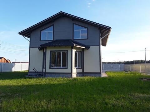 Продаётся новый, надёжный и теплый дом из бруса для круглогодичного п - Фото 1