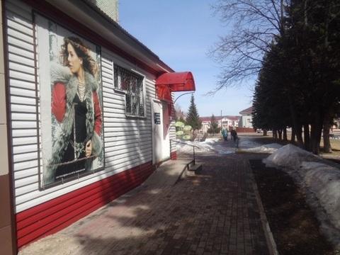 Торговое помещение по адресу Бавлы, Пл. Октября,9 пом.1 - Фото 4