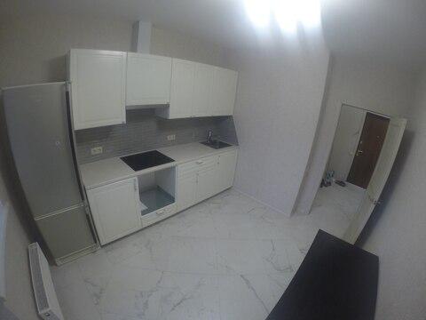 Новая однокомнатная квартира в монолитном доме - Фото 1