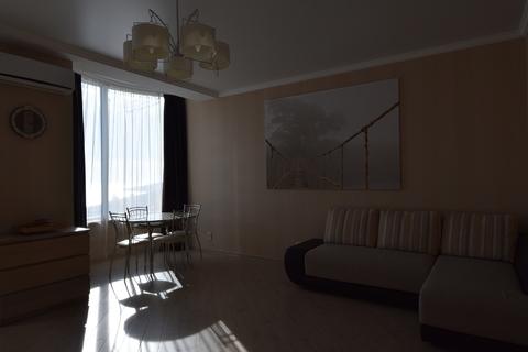 Видовая квартира-студия в окружении парка - Фото 5