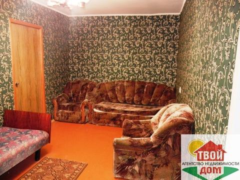 Сдам 2-к квартиру в г. Белоусово ул. Гурьянова 34 - Фото 4