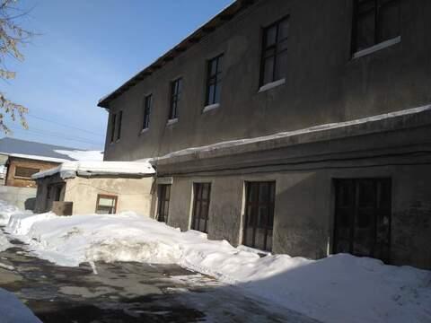 Продается здание 1046 м2 - Фото 2