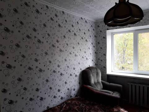Продаётся комната 14 кв.м. в г. Кимры по ул. Чапаева 5 - Фото 2