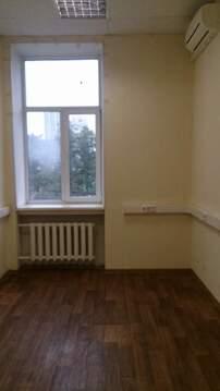 Офис в аренду 50.29 кв. м, кв. м/год - Фото 1