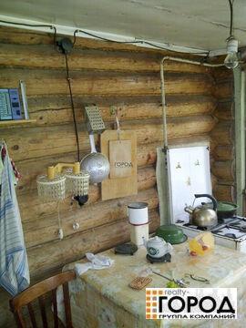 Продажа земельного участка и части дома в Дедовске - Фото 4
