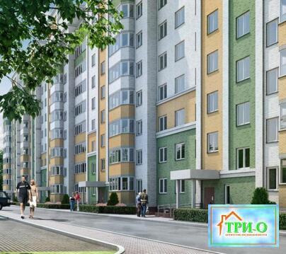 Новая квартира в районе улицы Конева - Фото 1