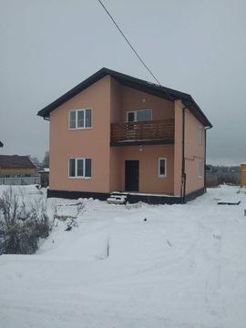 Продам новый дом 2 этажа 130 кв.м. - Фото 2