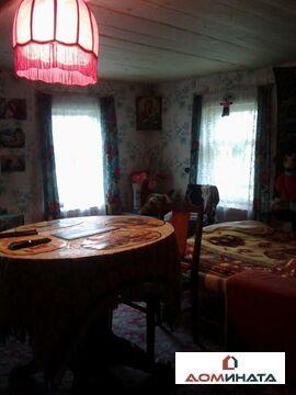Продажа дома, Турская Горка, Шимский район - Фото 3