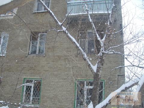 Продам 3-х комнатную квартиру в Ленинском районе - Фото 1
