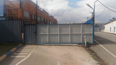 Продается производственно-складской комплекс 1200 м в г. Бронницы - Фото 4