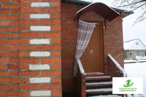 Большой кирпичный дом - Фото 3