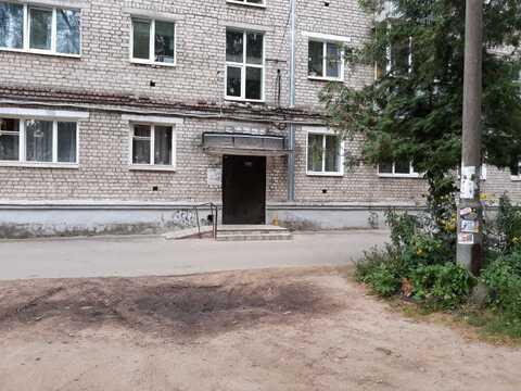 Продам 1 комн. квартиру в г.Кимры, ул. Коммунистическая д. 20 (Новое С - Фото 1