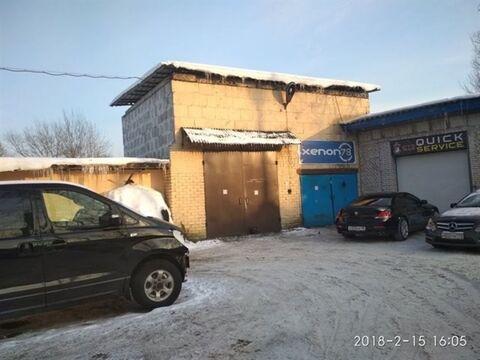 Продам производственное помещение 520 кв.м, м. Лесная - Фото 2
