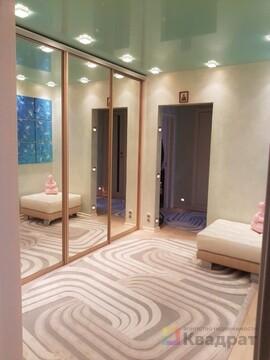 Продается улучшенная 3-комнатная квартира - Фото 3
