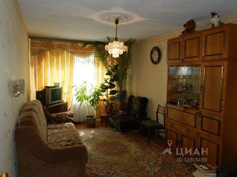 Продажа квартиры, Донской, Заводская улица - Фото 1