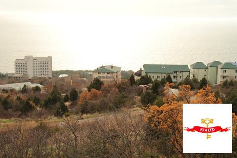 Продажа участка, Ялта, Пгт. Форос - Фото 4