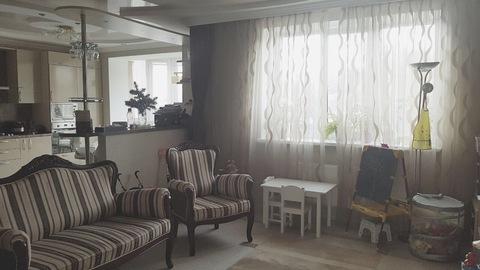 Продажа квартиры 100 кв.м. в элитном ЖК - Фото 3