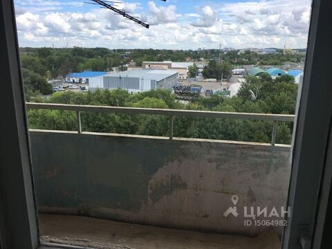 Продажа квартиры, Хабаровск, Ул. Малиновского - Фото 2