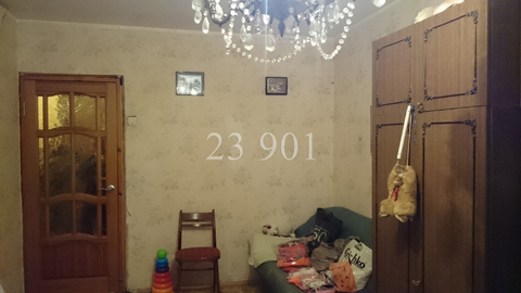 3-комн.кв-ра м.Тимирязевская ул.Яблочкова д.29, 3/9-пан.д. 64/44.2/7.1 - Фото 4