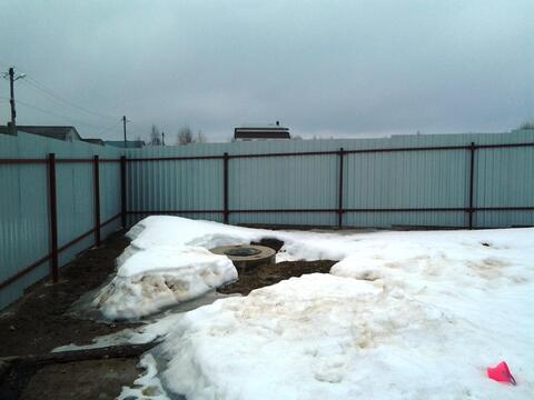 Продается земельный участок в черте города Кольчугино - Фото 4