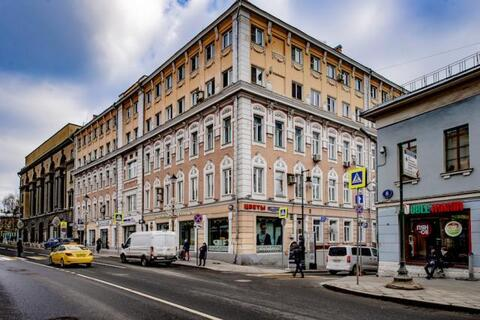 Продажа квартиры, м. Китай-Город, Ул. Маросейка - Фото 3