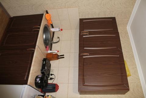 Продаю квартиру-студию в новом доме в центре г. Новоалтайска - Фото 4