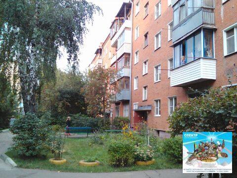 2 к. кв. 48,7 м. в хорошем состоянии в Подольске возле станции Гривно - Фото 4