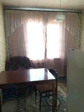 Продажа квартиры, Новосибирск, Ул. Оловозаводская - Фото 1